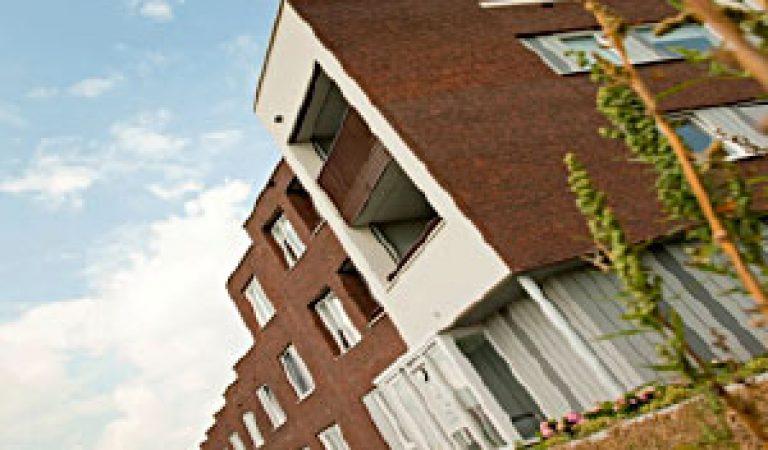 Häuser Velmolen-Oost in Uden